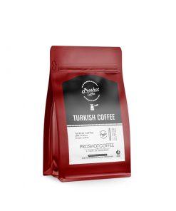 کارخانه قهوه پروشات